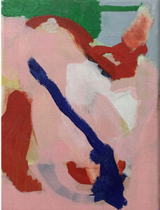 Catharina Dhaen, 'untitled (CD102)', 2018