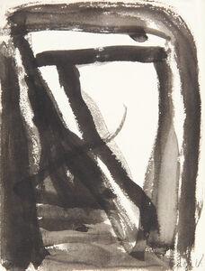 Bram van Velde, 'Untitled', not available