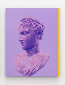 Sara VanDerBeek, 'Roman Woman XX', 2019