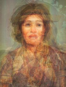 Doug Keyes, 'Cindy Sherman', 2014