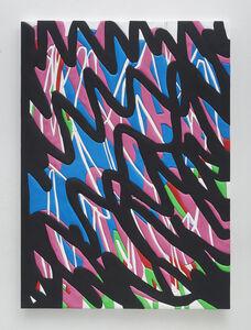 Sadie Benning, 'Soundwaves', 2016