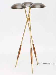 Gerald Thurston, 'Floor Lamp', 1950s
