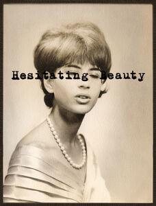 Joshua Lutz, 'Hesitating Beauty', 2010