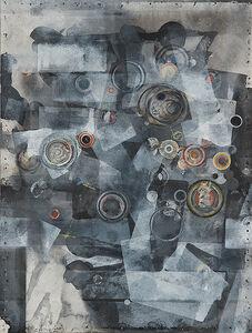 Chuck Holtzman, 'Untitled (#862)'