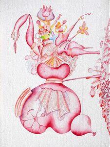 Pradeep Puthoor, 'Ways of Impressing', 2009