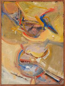 Merton D. Simpson, 'Universal Orchestration', 1982