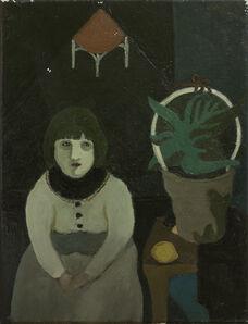 Emilia Gutiérrez, 'Mujer', 1974