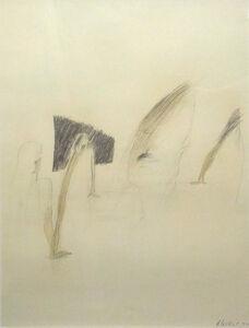 Adrian Luchini, 'The Trial', 1992