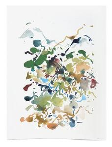 Alaina Sullivan, 'Quiet Pine, II', 2019