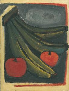 Hoo Mojong, '水果系列Fruit Series', 1992