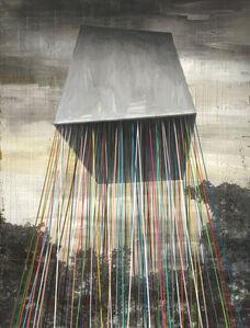 Zean Cabangis, 'Consume', 2015