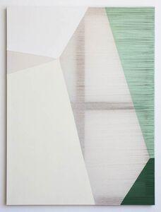 Rebecca Ward, 'clandestine', 2015