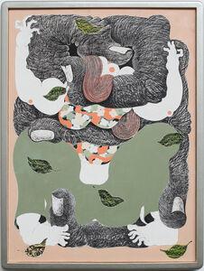 Alex Feuerstein, 'King Kong I', 2018