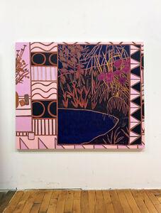 John McAllister, 'Alignments Astral Often', 2017