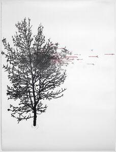 Brigitte Waldach, '...see it feelingly', 2018