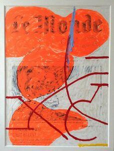 Eva & Adele, 'PAINTINGSCULPTURE Le Monde', 2014