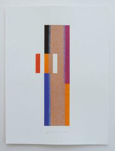 Jocelyne Santos, 'Levitation', 2017