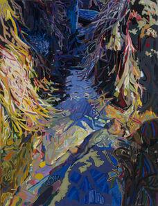 Leon Benn, 'Tidal Print No. 2 (Kettle Cove, Maine)', 2019