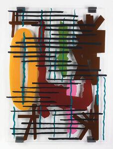 Jean-Marc Bustamante, 'Au musée ', 2006