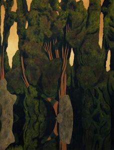 Martin Jacobson, 'Landskap 12/Landscape 12', 2014