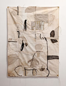 Fanny Allié, 'Hanging Coat', 2020
