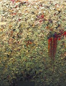 Charles Eckart, 'Paintscape No. 39', 2018