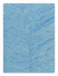 Mel Prest, 'Hyacinth (Abstract painting)', 2016