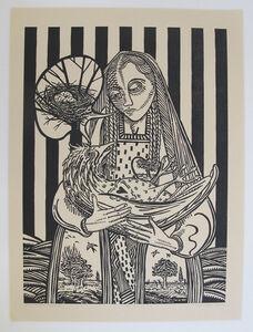 Christine Style, 'Benevolent Heart', 2014