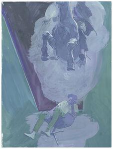 Ruprecht von Kaufmann, 'Düstere Träume', 2020