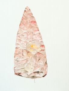 Shi Qing 石青, 'Handcraft Is Another Standard Self Torture 手工是另一种标准的自我折磨', 2011