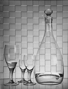 Chen Chun, 'Three glasses', 1980s