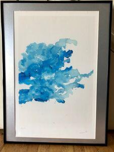 Armando, 'Blue Composition I', 2010-2017