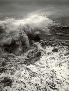 Pentti Sammallahti, 'Atlantic Ocean, Portugal', 2010