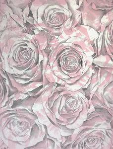 John Newsom, 'Everlasting Bloom (Cadmium Red Light Pink)', 2017