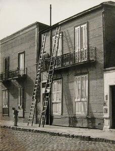 Anatole Saderman, 'Buenos Aires, Caminito', ca. 1960