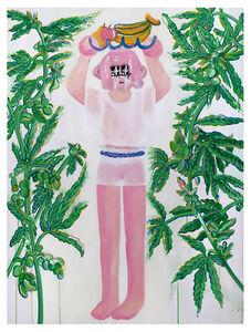 Jin 金 Ningning 宁宁, 'Fruit', 2012