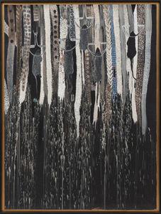 Omar Ba, 'Constat 2', ca. 2013