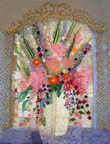 Susan Klebanoff, 'Table Garden Series I (Still Life)'