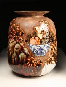 Dirk Staschke, 'Vanitas Vase 9', 2019
