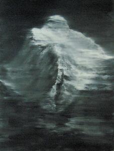 Eduard Resbier, 'Jannu', 2017