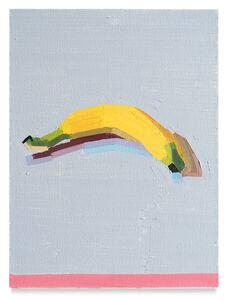 Guy Yanai, 'Old Banana', 2019