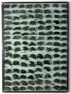 Gloria Friedmann, 'Pariah (Sauerampfer)', 1997