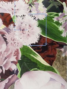 Deborah Lawrence Schafer, 'Botanical I', 2019