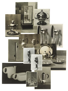 Christian Dell, 'An important photographic archive', some dated between 1909-1942