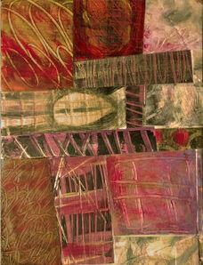 Michal Shapiro, 'Odalisque', 2012