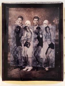 Dennis Farber, 'Untitled', ca. 1992