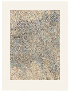 Mark Tobey, 'The Passing', 1971