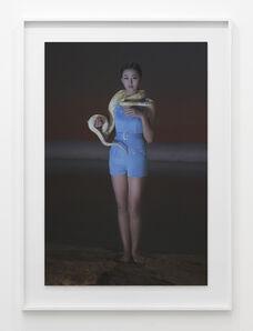 Yang Fudong, 'The Coloured Sky: New Women II, 1', 2014