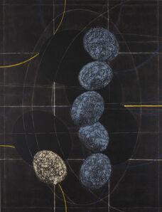 Mario Velez, 'Conciencia dimensional (Dimensional Awareness)', 2016