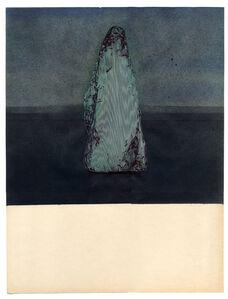 "Frédéric Poincelet, '""Untitled"" ', ca. 2020"